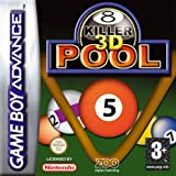 Killer 3D Pool (GBA)