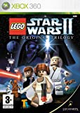 Cheapest Lego Star Wars II: The Original Trilogy on Xbox 360