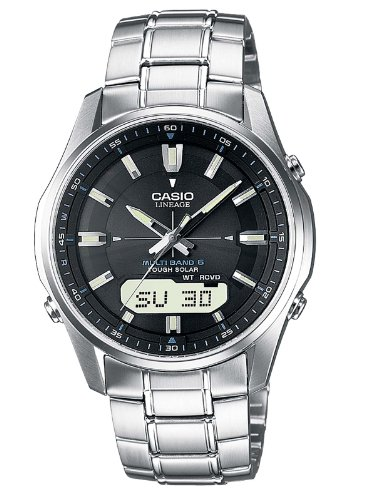 Casio Funk LCW-M100DSE-1AER Gents Watch