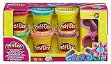 Toy - Hasbro Play-Doh A5417EU7 - Glitzerknete, Knete