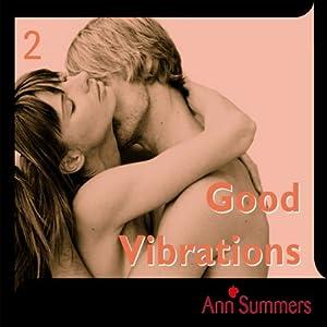 Good Vibrations Audiobook