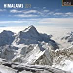 Himalayas 2013 Square 12X12 Wall Cale...