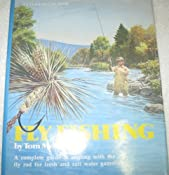 Fly Fishing: Tom McNally: 9780060128685: Amazon.com: Books