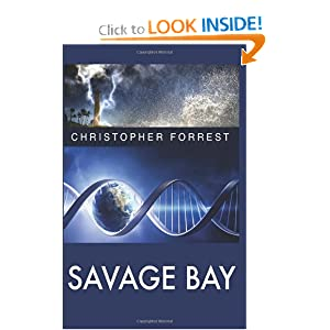 Savage Bay: A Titan Six Action Thriller
