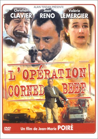 Opération Corned-Beef, L' / Операция «Тушенка» (1991)