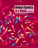 img - for Medical Genetics at a Glance book / textbook / text book