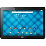 """Acer Iconia One 10 B3-A10-K7V7 Tablette tactile 10"""" Noir (Mediatek Octa-Core, SSD 16 Go, Android)"""