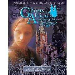 Ghosts of Albion RPG Corebook *OP