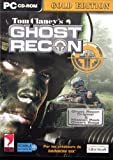 echange, troc Ghost recon gold édition