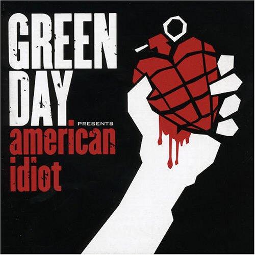American Idiot (Bonus CD) (Chi)