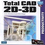 Total CAD 2D - 3D