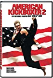 Cover art for  American Kickboxer 2