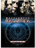 51NTMRSP85L. SL160  Battlestar Galactica: Season 2.5 (Episodes 11 20)