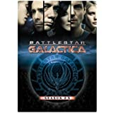 Battlestar Galactica: Season 2.5by Edward James Olmos