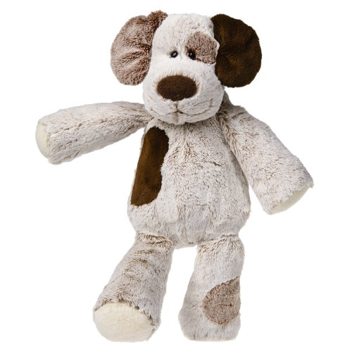 "Mary Meyer Marshmallow Zoo Big Puppy 20"" Plush front-958032"