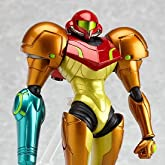 figma METROID Other M  ���ॹ�������(ABS&PVC�������Ѥ߲�ư�ե����奢)