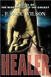 cover of Healer