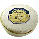 Goat Camembert (6 ounce)