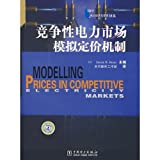 img - for simulation of competitive power markets pricing mechanism(Chinese Edition) book / textbook / text book