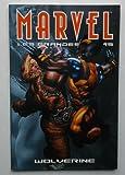 Marvel Les Grandes Sagas 05. Wolverine