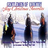 Gentlemen of Country Sing Christmas Favorites