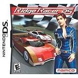Ridge Racer DS (輸入版)