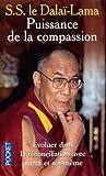 echange, troc dalaï-lama XIV Tenzin Gyatso - Puissance de la compassion