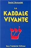echange, troc Daniel Beresniak - Kabbale vivante