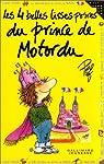 Les 4 Belles Lisses Poires du prince de Motordu par Pef
