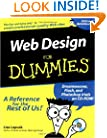 Web Design For Dummies (For Dummies (Computers))