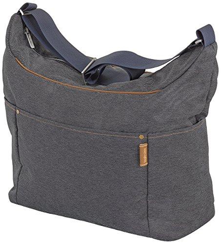 Inglesina Trilogy Diaper Bag, Jeans