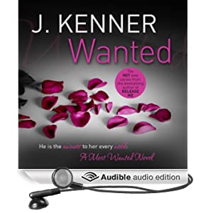 Wanted: Most Wanted, Book 1 (Unabridged)