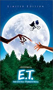 E.T. the Extra-Terrestrial [Import]