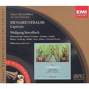 R Strauss: Capriccio