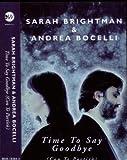 Andrea Bocelli Time to Say Goodbye (Con Te Partiro)