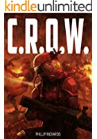 C.R.O.W. (The Union Series Book 1) (English Edition)