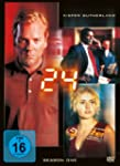 24 - Season 1 [6 DVDs]