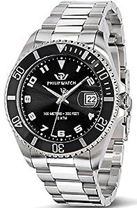 Phillip Watch CARIBBEAN Men's watches R8253597008