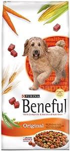 Beneful Adult Dry Dog Food 31.1lb