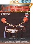 Savage Rudimental Workshop: A Musical...