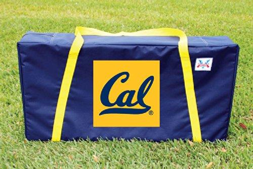 California Berkeley Cal Golden Bears Cornhole Carrying Case