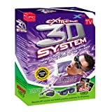 Sistema de Juego X3D TECHNOLOGIES para Windows.