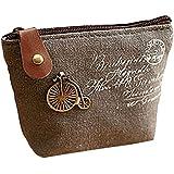 Buytra Capsule Handbag Tinplate Coin Bag ¡