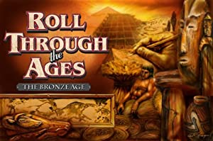 Roll Through The Ages: The Bronze Age - The Bronze Age
