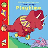 Playtime (Toddlersaurus) (1906081026) by Trotter, Stuart