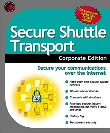 Secure Shuttle Transport