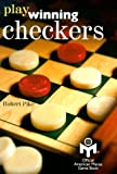 Play Winning Checkers (Mensa®)