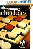 Play Winning Checkers (Mensa®)