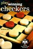 Play Winning Checkers Robert W. Pike