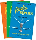 Radio Replies: Three Volume Set